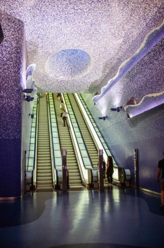 Metro Toledo
