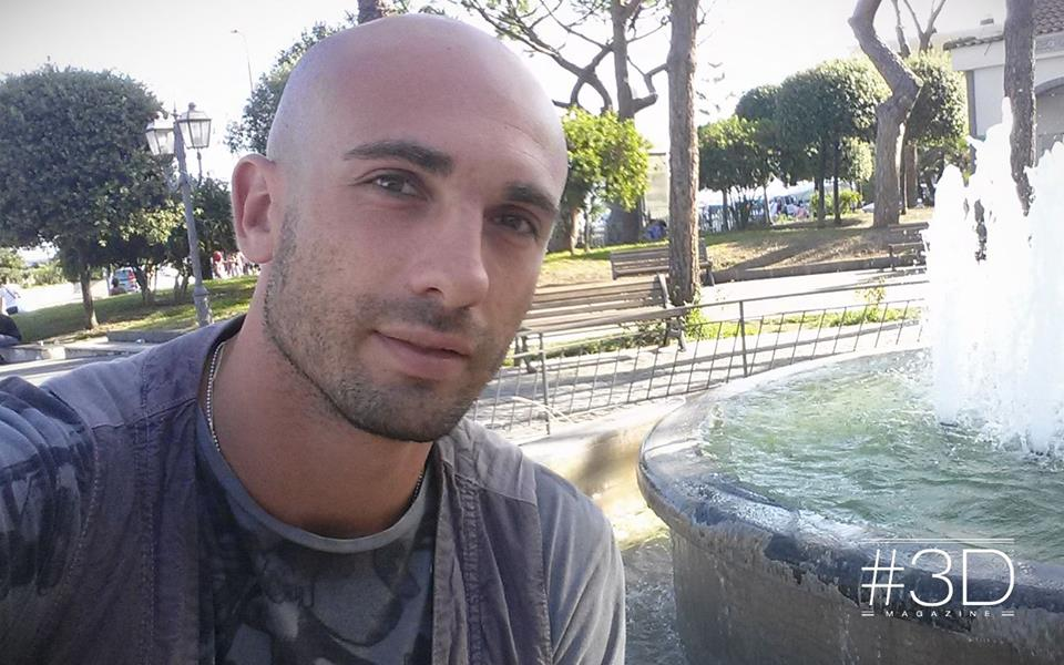 Fabrizio Brancaccio