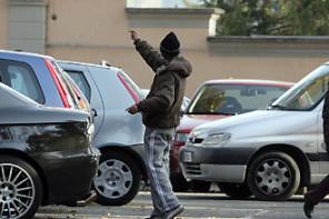 """TONINO """"VIENTO ' E TERRA"""" BORSEGGIATORE COI SENSI DI COLPA"""