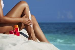 Prepariamoci al sole! Ecco 5 rimedi naturali per proteggere la pelle e avere un'abbronzatura intensa