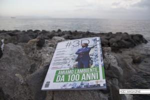 Evento Di Gennaro SPA 953D magazine