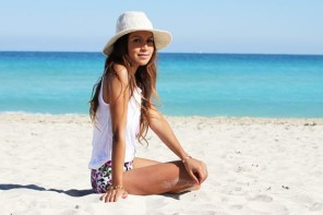 LOOK DA APERITIVO in spiaggia: ecco 5 idee vincenti!