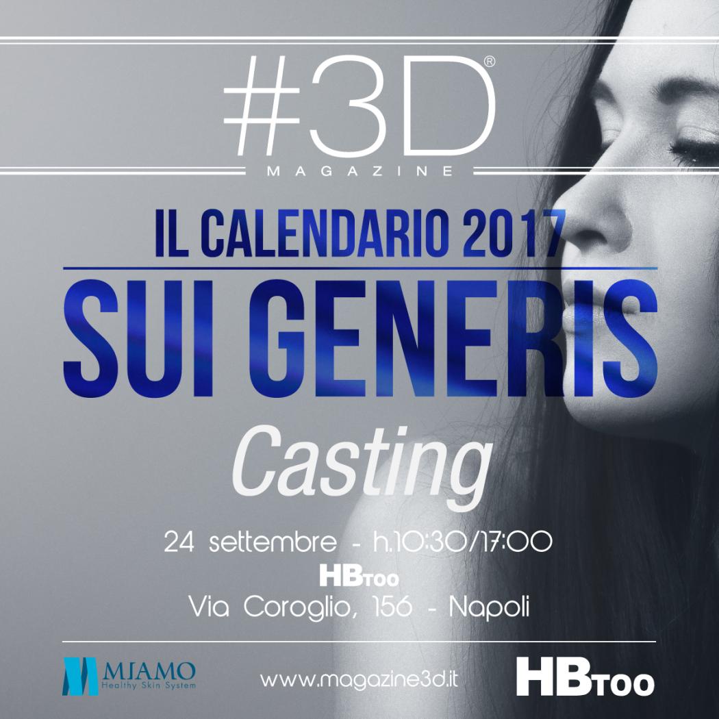 Info-Casting-Sui-Generis
