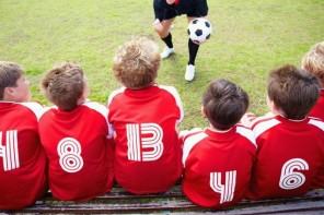 Il bello e tribolato compito di allenare i giovanissimi