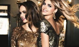 c1e9dc1d0633 Look e Make up di Capodanno – Idee vincenti per un total look  indimenticabile