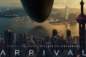 Arrival, il film imperdibile della prossima settimana