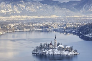Slovenia, terra di acque vive e miracolose