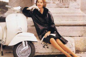 Tutti in Vespa: dal 1946 simbolo di moda, cultura e Made in Italy nel mondo