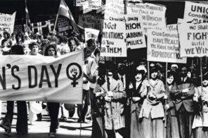 Palermo: La Giornata Internazionale della Donna in ricordo di Caterina Uzzo