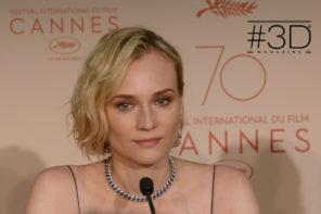 Diario di Cannes giorno 10: Diane Kruger madre samurai e Ozon grottesco e geniale
