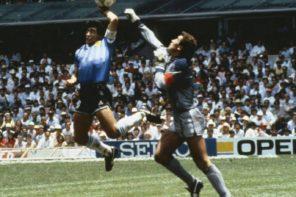 22 Giugno 1986: La mano de Dios, ieri come oggi, incanta e divide