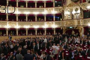 Al San Carlo il centenario dell'Unione Industriali guarda al futuro