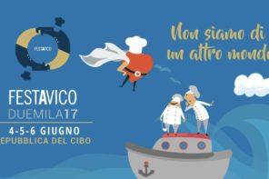 FESTAVICO – Tre meravigliose giornate tra food e solidarietà
