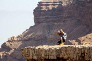 Israele meta d'eccellenza per i giovani e gli independent traveller
