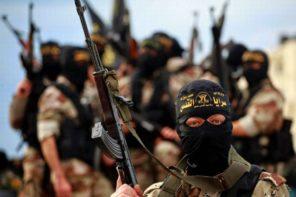 La politica del terrore