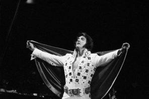 Quarant'anni fa, moriva Elvis Preasley, Il Re, sontuosa icona di una rivoluzione senza precedenti