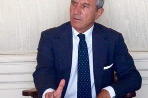 Ambrogio Prezioso nuovo Presidente di Confindustria Campania