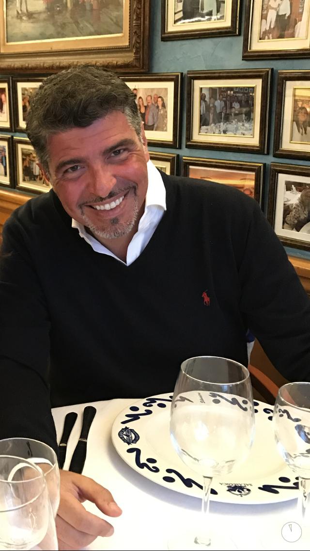 Davide Milone
