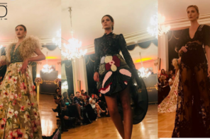 Je T'aime – La Collezione Bridal 2018 di Bruno Caruso