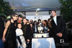 """SUCCESSO PER """"I PRIMI"""" DI #3DMAGAZINE"""