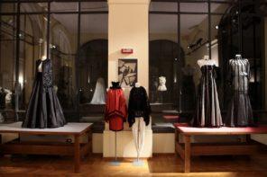 30 abiti per 30 anni di moda – Al Museo del Tessile c'è Nino Lettieri