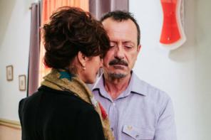 LAURA MORANTE E IL SUO (insolito) LATO COMICO
