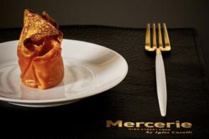 'Mercerie' Roma – l'eccellenza che non impegna
