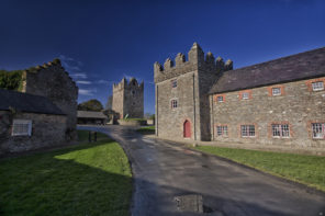 """Winterfell Tour nella """"vera"""" Westeros sulle orme de Il Trono di Spade® in Irlanda del Nord"""