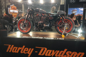 Il moto bike Expo 2018