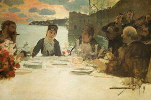 A Palazzo Zevalos Stigliano, in mostra, i grandi protagonisti dell'espressionismo napoletano a Parigi