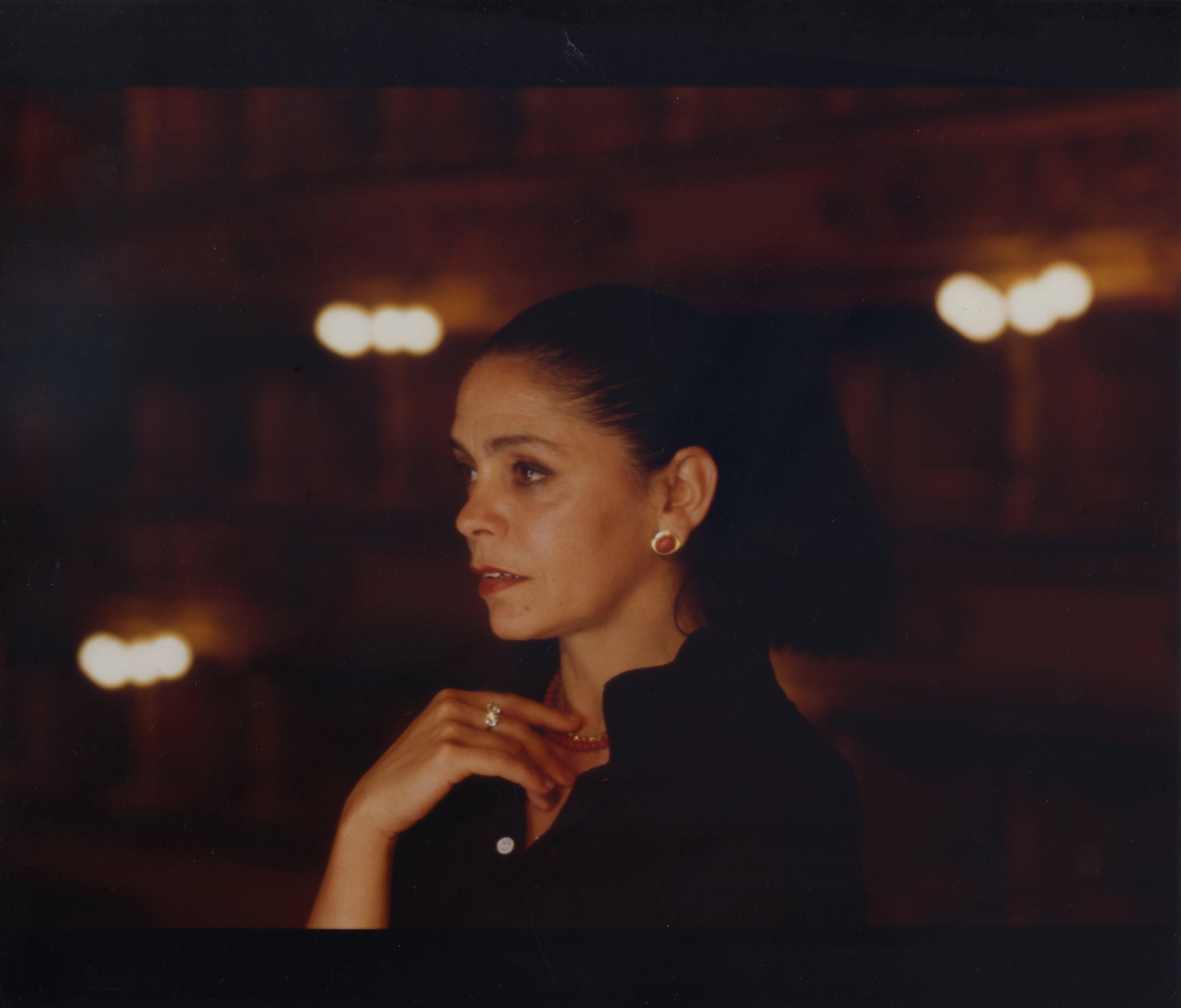Archivio Teatro alla Scala foto Lelli e Masotti