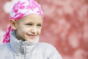 I bambini e il cancro – Mai aver paura di mostrare la propria paura