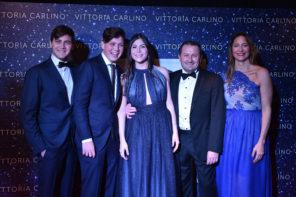Festa da sogno per i 18 anni di Vittoria Carlino