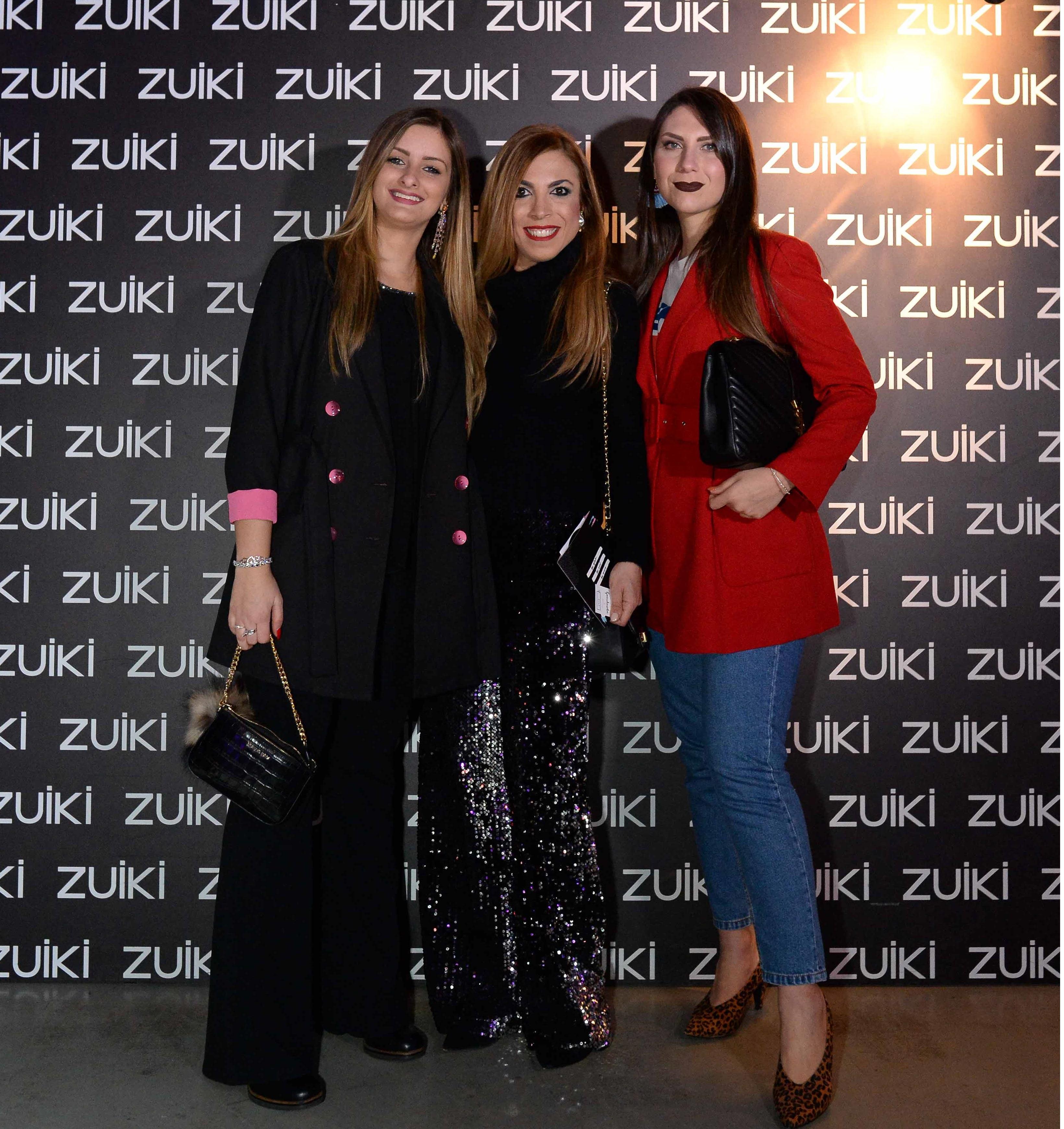 Noemi Guerriero, Annalaura Gaudino e Mariagrazia Ceraso