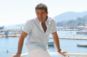Antonio Banderas – Dopo l'infarto continuo a sognare