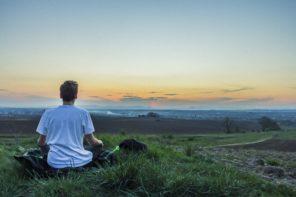 Un antidoto contro lo stress può essere la meditazione