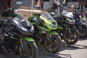 Napoli Motorexperience 2018, seconda edizione della kermesse dei motori partenopea