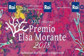 I vincitori del Premio Elsa Morante 2018