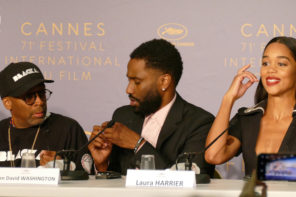 Diario di Cannes giorno 11: and the Palme d'or goes to…