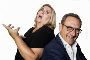 Fuoriscena – una commedia per raccontare il mondo del teatro