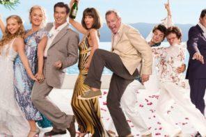 I matrimoni migliori… sono al cinema!