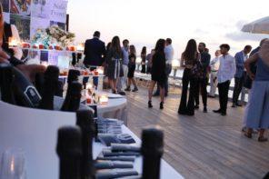 OLTRE 1400 INVITATI AL SUMMER PARTY DI #3DMAGAZINE organizzato e promosso da 3D Agency.