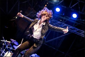 Cristina Donà racconta i suoi primi 20 anni di carriera