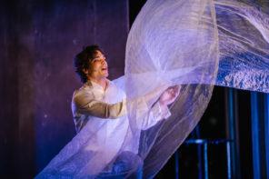 Dorian Gray. La bellezza non ha pietà – in scena al Teatro San Carlo di Napoli
