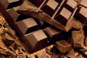 Il cioccolato fa bene sempre!