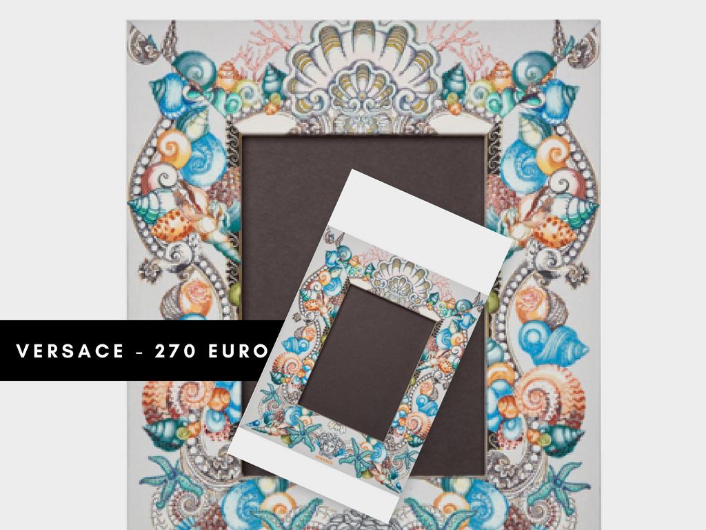 Portafoto Versace