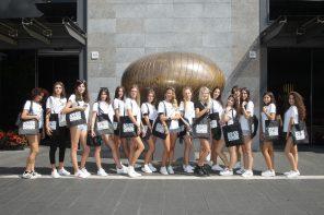 Miss Teenager, domenica 23 settembre a Roma la serata finale