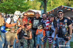 Le storie di Jack: Io e il mondo dei bikers- 2a puntata