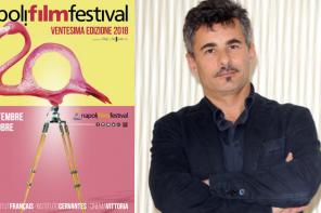 Napoli Film Festival: parte la 20esima edizione