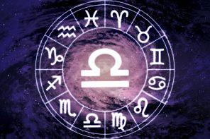 L'oroscopo di ottobre di Luanna
